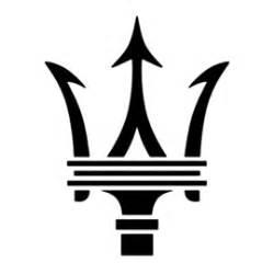 Maserati Symbol Meaning Maserati Logo Wallpapercraft