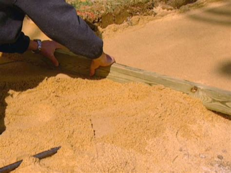 how to my to lay exterior how to lay pavers use sand to produce a floor for decorating your