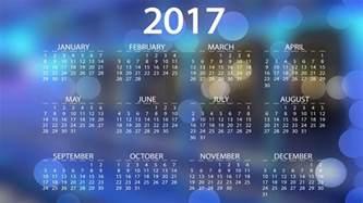 Calendar 2018 Hd 2017 Calendar Wallpapers Hd Wallpapers