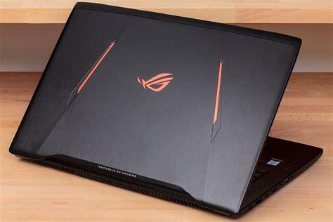 Laptop Asus Rog Gl702vm on with the rog strix gl702vm gaming laptop pascal