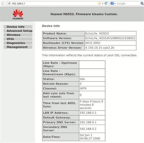 Router Huawei Hg553 setting huawei echolife hg553 cdma dan gsm panduaji net