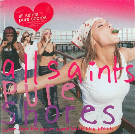 pure swing tracklist all saints pure shores at discogs