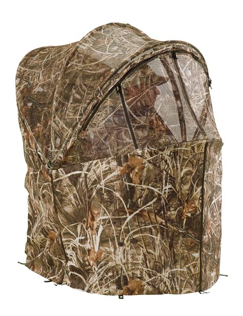 check out duck commander s new line of blinds