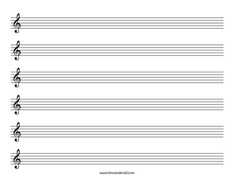 blank treble clef staff paper pdf best of blank staff paper template