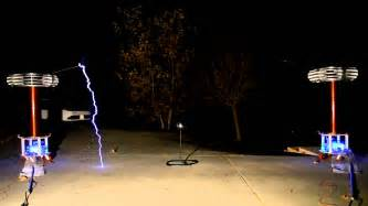 Tesla The Song Quot Sweet Home Alabama Quot Musical Tesla Coils