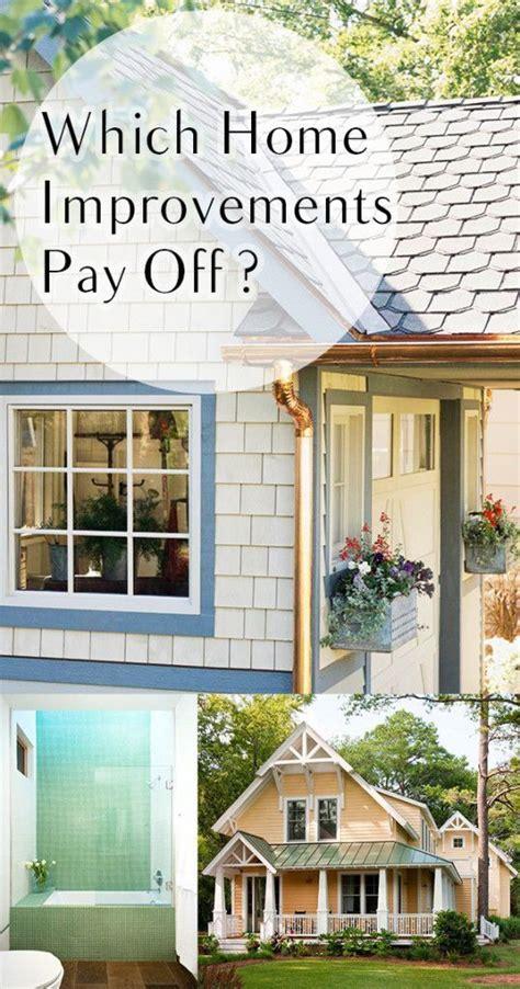 best 25 home improvement contractors ideas on