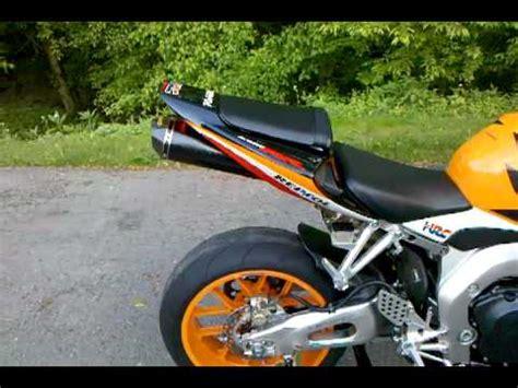 Repsol Honda For Sale by Bwest30 S 2007 Honda Repsol Edition Cbr1000rr For Sale