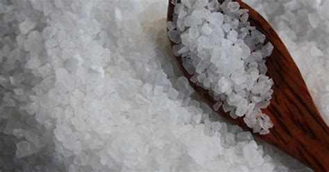 what are salt ls for how to use epsom salt on open wounds livestrong com