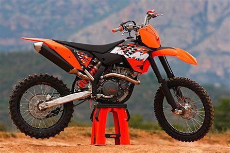 Ktm 450 Sxs Ktm 450 Sx Photos And Comments Www Picautos