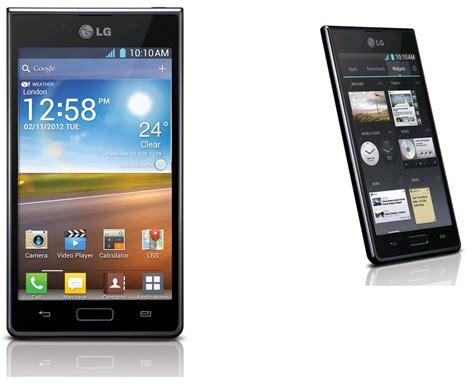 lg mobile optimus manual lg optimus l7 p700 smart phone manual guide