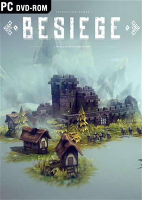 besiege_v0.03 game free download top full version pc