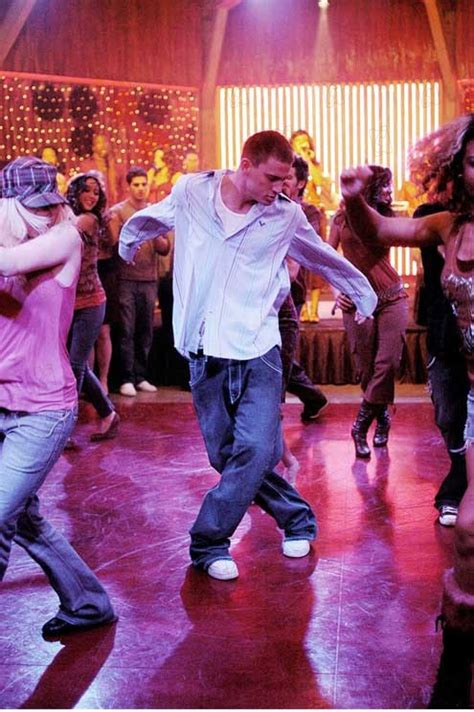 imagenes de step up bailando foto de channing tatum step up bailando foto anne