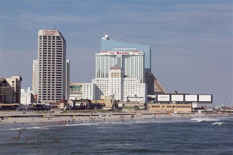 short visit  atlantic city campoutkid