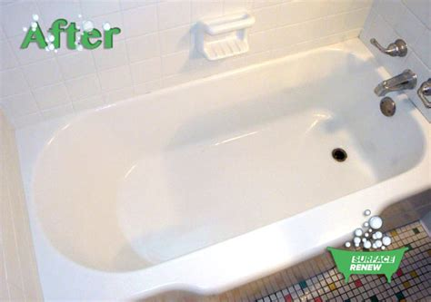 renew bathtub fiberglass bathtubs and showers refinishing resurfacing