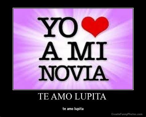 Imagenes Te Amo Lupita | nombre lupita te quiero imagui