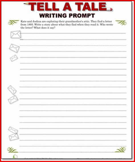 printable lesson plans for 3rd grade third grade writing activities printables kristal