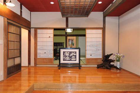 desain rumah gaya jepang desain rumah kayu unik natural gaya jepang desain rumah unik