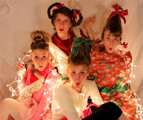 whoville christmas images my neices from whoville obviously cutest the grinch stole