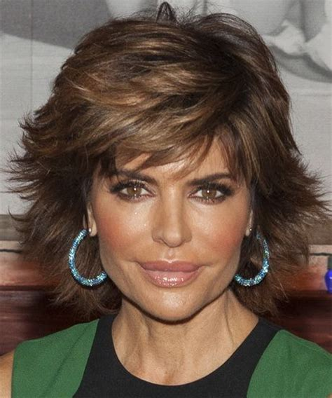 fixing lisa rinna hair style 17 best images about hair styles on pinterest bobs wavy