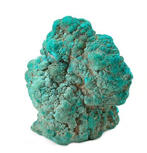 Green Calsedon turquoise