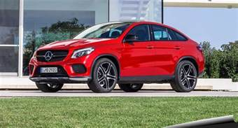 mercedes redefines the coup 233 with the 2016 gle 450
