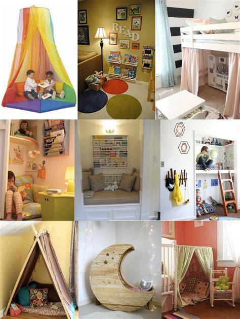 Kinderzimmer Kindgerecht Gestalten by Kuschelecke Im Kinderzimmer Ergonomie Und Gem 252 Tlichkeit