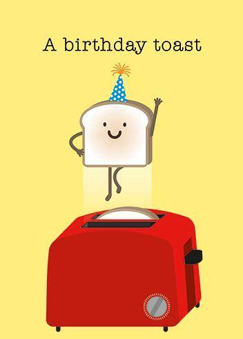 Drop Dead Fred Birthday Cards