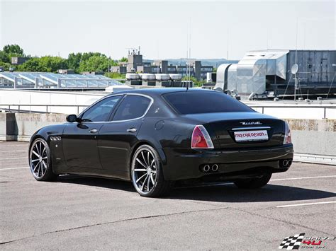 custom maserati sedan maserati quattroporte custom mr car design review and pictures