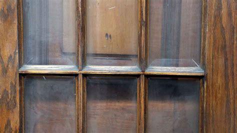 15 Glass Panel Door 15 Beveled Glass Panel Door Olde Things