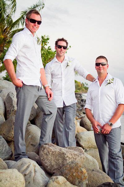 Garden Attire Dressy Summer Casual 25 Best Ideas About Casual Groomsmen Attire On