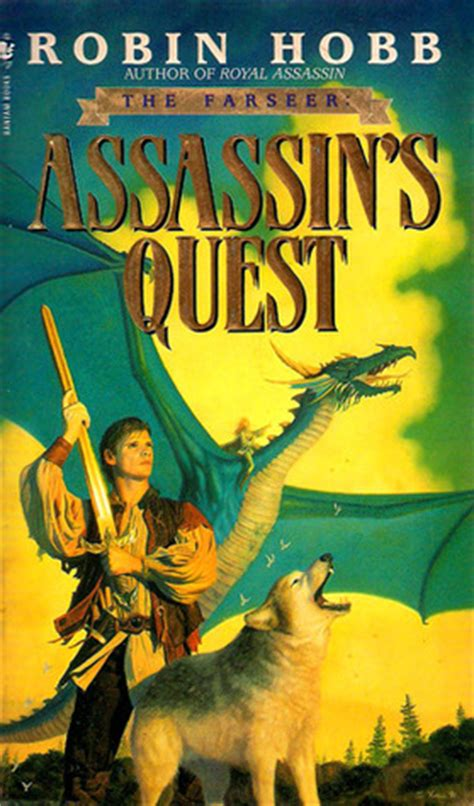 assassins apprentice farseer trilogy 0007491557 assassin s quest farseer trilogy 3 by robin hobb reviews discussion bookclubs lists