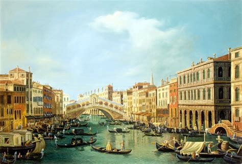Buying Artwork by Giovanni Antonio Canaletto Expert Art Authentication