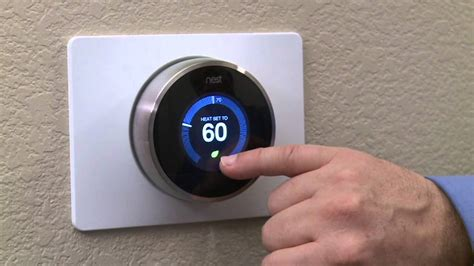 nest bringing smart home gadgets to germany austria spain and nest thermostat review doovi