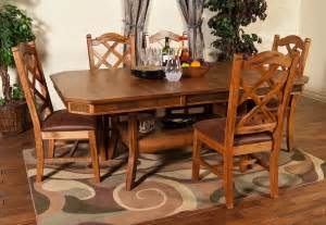 Oak Express Dining Table The Durable Oak Dining Room Sets And New