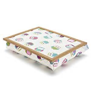Walmart Bed Tray Bean Bag Cushion Lap Tray Laptop Or Breakfast Tray Ideal