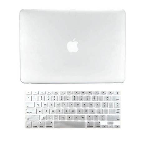 Best Tas Macbook Pro 13 Clear top 2 in 1 retina 13 inch clear rubberized