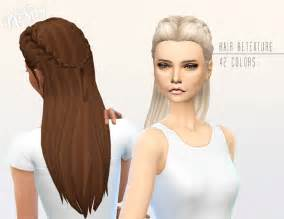 sims 4 hairstyles miss paraply kiara 24 absolution hairstyle sims 4 hairs