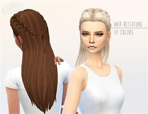 the sims 4 hair cc sims4 cc hair a collection of other ideas to try bobs