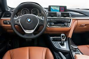 2014 bmw 435i convertible test photo gallery motor