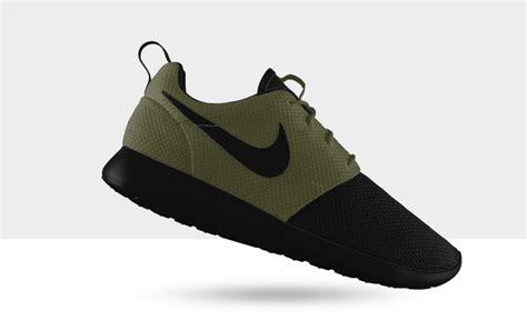 Sepatu Nike Lunarlon Lunarepic Low Green Casual Running Sepatu Pria nike roshe run id sneakers addict