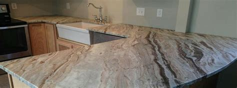 5 things to consider when comparing quartzite vs granite