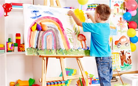 declutter your home how to display children s artwork