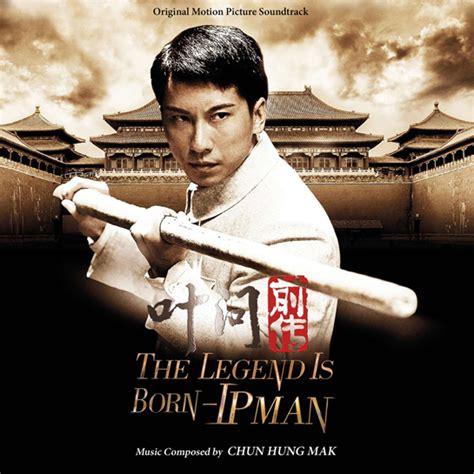 bioskop keren legend ip man the legend is born in hindi torrent