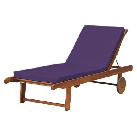 bed recliner pillow lounger recliner outdoor replacement cushion garden pads