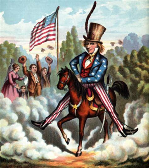 Yankee Doodle Doofus Warhorses