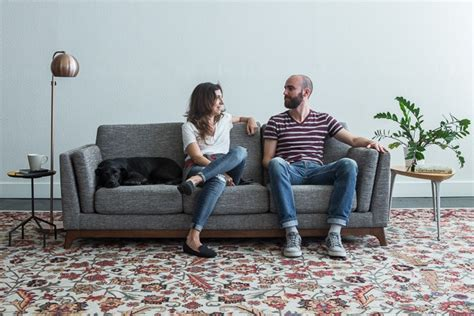 article anton sofa review the best online sofa reviews by wirecutter a new york