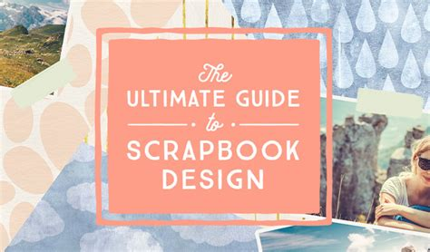 Scrapbook Layout Guide | scrapbook design the ultimate guide to layouts fonts