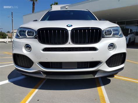 bmw x5 performance parts bmw x5 xdrive35d upgraded with m performance parts