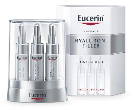 Serum Eucerin hyaluron filler concentrate anti age serum eucerin