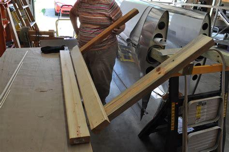 Design Your Own Garage Plans Free sheet metal bending brake for dorsal and ventral fins